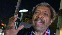Don King -- Here's My Johnnie Cochran Impression! (VIDEO)