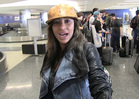 Katt Williams' GF Hazel-E -- I'm Done with the Drama ... Guns at My Chest Just Too Much!! (VIDEO)