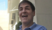 Mark Cuban -- Villains Help the NBA ... Remember LeBron? (VIDEO)