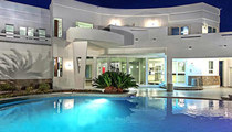 Mike Tyson -- Selling Massive Vegas Home ... (No Tiger Cages)