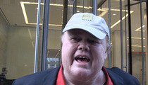 Johnny Manziel -- 'He's a Great Human Being' ... Says Louie Anderson