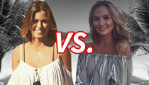 JoJo vs. Lauren B. -- Who'd You Rather: Bachelor Edition!