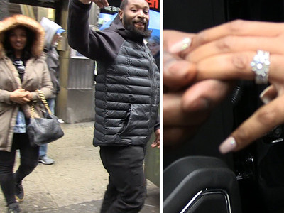 NFL's NaVorro Bowman -- I'M GETTING HITCHED ... Check Out The Ring (VIDEO)