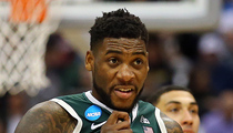 Clippers' Branden Dawson -- Domestic Incident Involved 2nd Woman