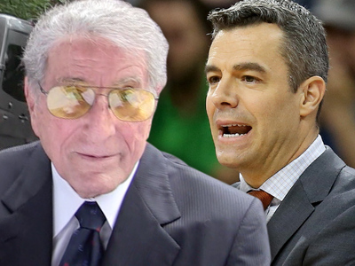 Tony Bennett -- I Didn't Collapse ... It Was the OTHER Tony Bennett!
