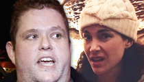 Ralphie May -- Estranged Wife Broke Our Contract ... In Front of the Kids!