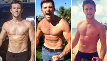 18 Hot Shots Of Scott Eastwood -- See The Shirtless Birthday Babe