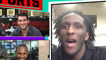 Baylor's Taurean Prince -- Yale Hit More Free Throws ... Here's How (VIDEO)