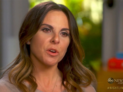 Kate del Castillo -- El Chapo Had a Crush on Me