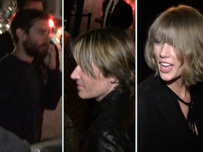 Reese Witherspoon -- Good Bye 30's ... 40th Birthday Bash (VIDEO)