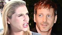 Kesha -- Judge in Sony Case Doesn't Get It ... Slavery Was Abolished