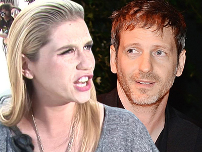 Kesha -- Judge in Sony Case Doesn't Get It ... Slavery Was Abolished