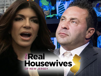 Bravo to Joe Giudice -- You're No Teresa ... No Special for You!