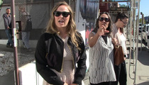 Ronda Rousey -- I'm Black! (VIDEO)