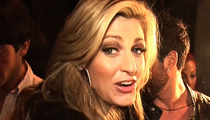 Erin Andrews -- Court Screwed Up ... Marriott Should Pay Me More