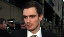 English Soccer Star -- 6 Years In Prison ... For Sexual Activity w/ 15-Year-Old