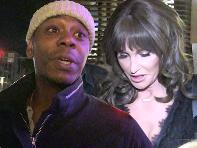 Dave Chappelle -- Roasts Caitlyn Jenner ... Kylie Not Amused