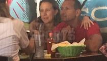 Alex Rodriguez -- 1st Pics with Billionaire Girlfriend ... Google Her