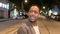 Jaleel White -- Nike Screwed Up Big Time ... 'Stefaning' Steph Curry (VIDEO)
