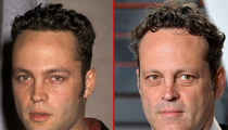 Vince Vaughn -- Good Genes or Good Docs?