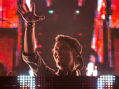 Avicii -- Off the Road ... Retires from Touring