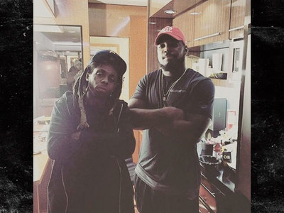 Lil Wayne's Young Money Sports -- Signs 1st NFL Prospect ... FSU Star Reggie Northrup