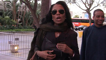 Omarosa Drops Homophobic Insult ... Don Lemon's Too 'Queenie' (VIDEO)