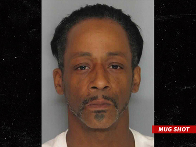 Katt Williams -- Nabbed By Cops For Fighting Teenager (MUG SHOT)