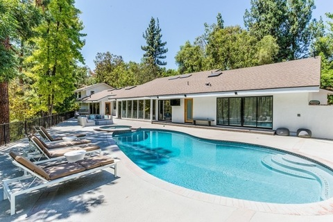 Draya Michele & Orlando Scandrick's house for sale