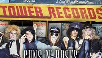 Guns N' Roses -- Cops Mobilize for L.A. Ticket Giveaway ... Not April Fools