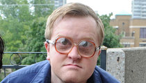 'Trailer Park Boys' -- Bubbles Arrested ... Allegedly Roughed Up Woman