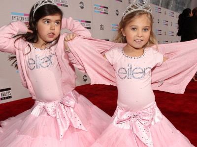 Sophia Grace Turns 15 -- and You're Going to Feel OLD When You See Her Now!