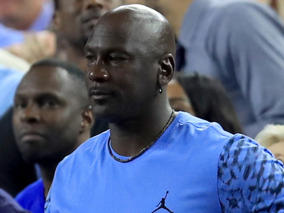 Michael Jordan Dangled As Bait in Alleged Auction Ripoff