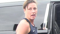 Abby Wambach -- I've Tried Cocaine and Weed