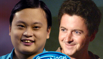 'American Idol' Series Finale -- Hung, Dunkleman Returning!!