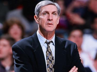 NBA Legend Jerry Sloan -- Diagnosed with Parkinson's & Dementia