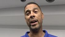 NBA's Larry Nance -- Killer Drag Racer ... Says Ex-Teammate (VIDEO)
