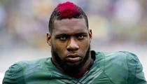 NFL Prospect Shawn Oakman -- Investigated for Rape ... No Arrest Made