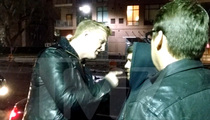 Queens of the Stone Age Singer Josh Homme Destroys Autograph Seeker ... 'You F***ing Loser!' (VIDEO)