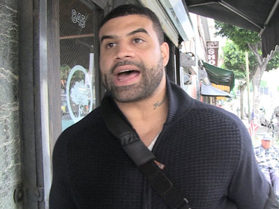 Shawne Merriman -- Shawn Oakman's Rape Allegation Hurts Draft Stock ... Even If He's Innocent