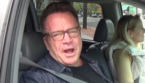 Tom Arnold -- Offers to Mentor Johnny Manziel ... 'Let's Have Lunch' (VIDEO)