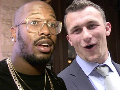 Von Miller -- Johnny Manziel Ain't My Roomie