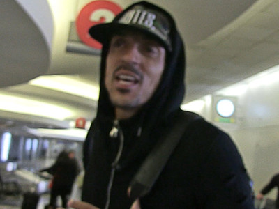 Matt Barnes -- I'd Beat Derek Fisher Like UFC Video Game (Video)