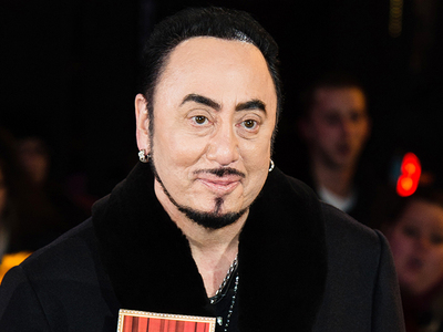 David Gest -- Liza Minnelli's Ex Dies in London Hotel