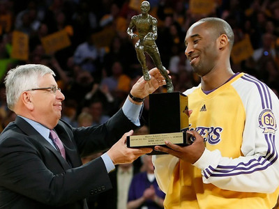 Black Mamba's Most Memorable Moments