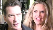 Charlie Sheen's Ex-Wife -- I'm Gonna Freeze Your Bank Account, Sucker