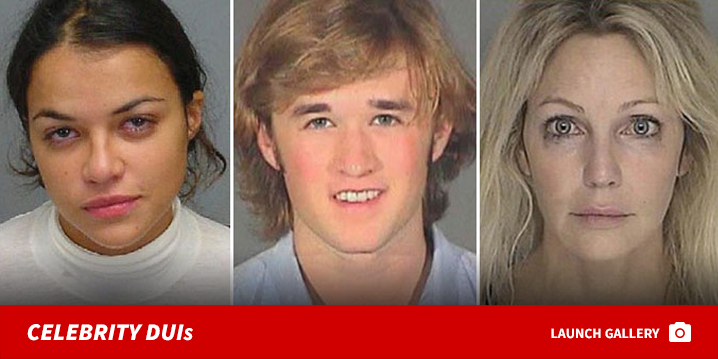 Long Beach Celebrity DUI Stories: Do They Help or Harm the ...