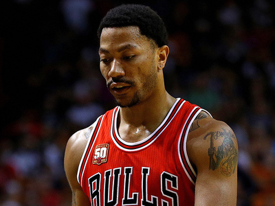 Derrick Rose Demanded Used Condoms from Alleged Rape