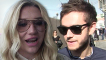 Kesha -- Coachella ... Just What the Dr. Ordered