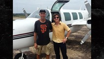 Tom Cruise Movie Death -- Untrained Pilot Killed My Husband ... Widow Sues